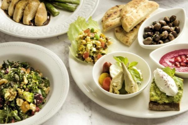 DELIGHT IN A WHOLESOME IFTAR EXPERIENCE AT CAFÉ BATEEL THIS RAMADAN