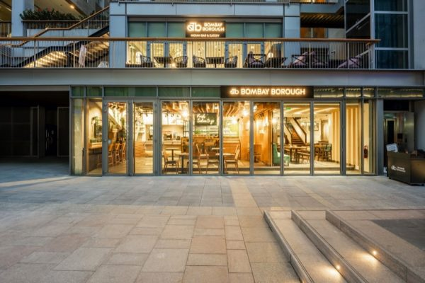 Indian Import and DIFC's Latest Indian Bar & Eatery,