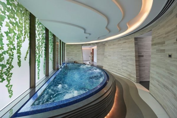 THE SPA AT MANDARIN ORIENTAL JUMEIRA, DUBAI IS BACK