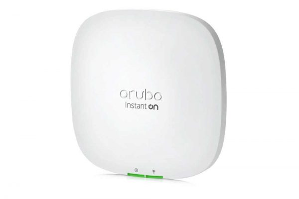 Aruba Delivers Wi-Fi 6 to Small Businesses