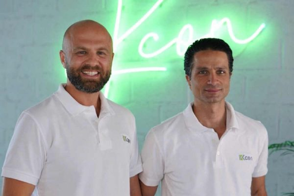 Middle East Cloud Kitchen company iKcon Secures m Funding