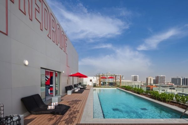 REDiscover Radisson RED with fantastic deals this August