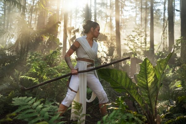 Strap yourself in for an action-packed adventure with Star Wars