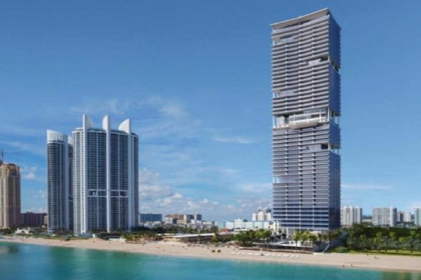 SOUTH FLORIDA ATTRACTS MIDDLE EAST REAL ESTATE INVESTORS