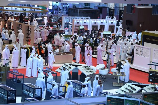 For the first time since its launch, ADIHEX's 18th edition to be extended to 7 days International Fair