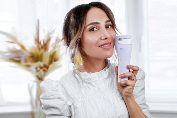 Laser Skincare Specialist Tria Beauty Announces Partnership
