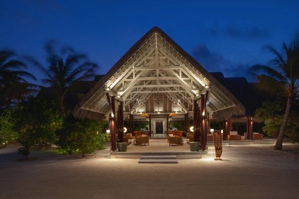 Heritance Aarah Maldives Welcomes Guests from 1 September