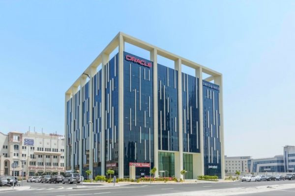ENBD REIT announces the renewal of its largest tenant, Oracle,