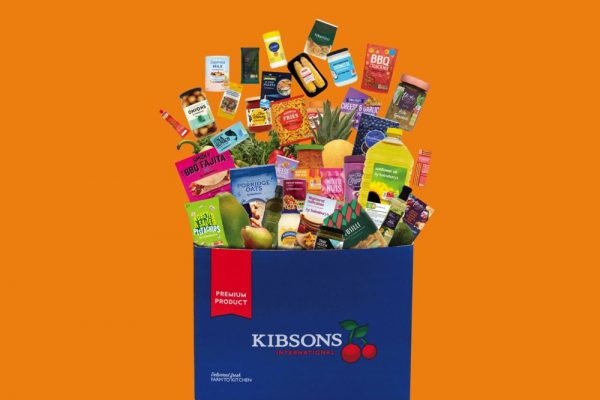 Kibsons Announces Partnership with Leading British Supermarket, Sainsbury's