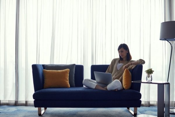 Marriott International Announces New Offering to Work Anywhere