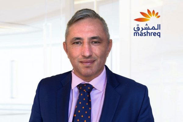 Executive Appointment: Mashreq names new Group Head