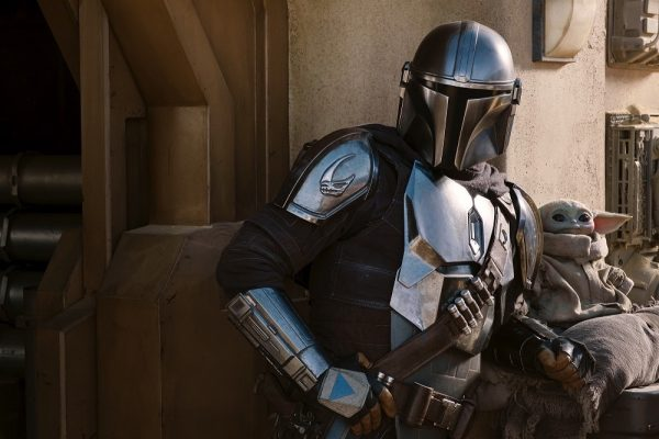 Season 2 of 'The Mandalorian' to premiere on OSN on October 30th