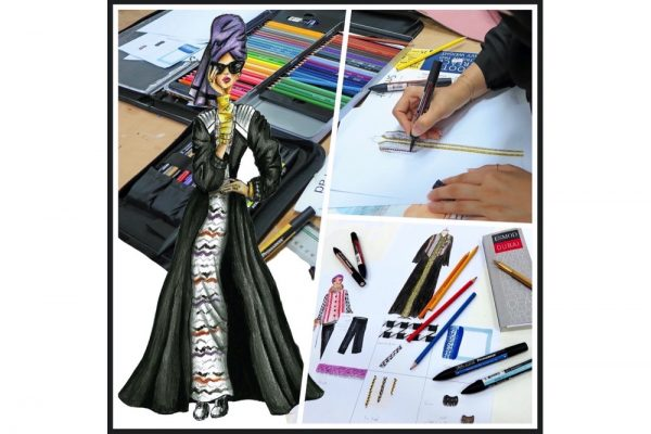 Persil rewards aspiring abaya designers with scholarships