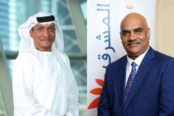 Mashreq Bank and DMCC ink strategic partnership