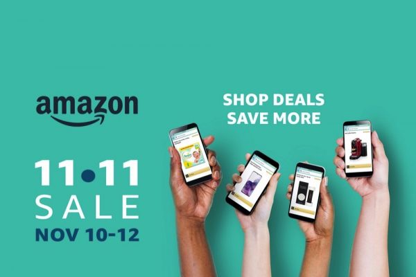 AMAZON.AE REVEALS 11.11 SALE DEALS IN THE UAE
