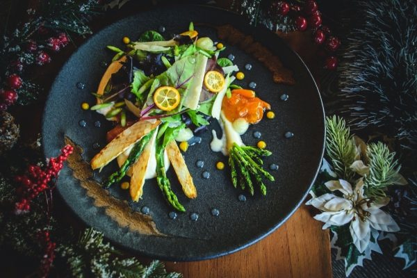 THE MOST WONDERFUL FESTIVE OFFERINGS AT MASTERCHEF,