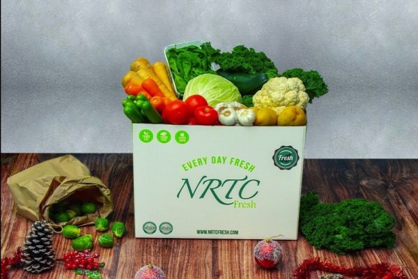 NRTC Fresh is the New Santa on the Block this Holiday Season