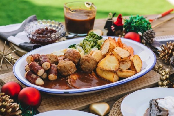 Festive Family Feasts For The Holiday Season from  Food Nation Go