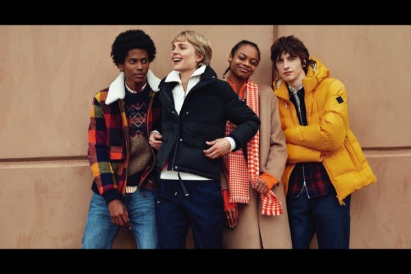 GANT LAUNCHES AW20 COLLECTION