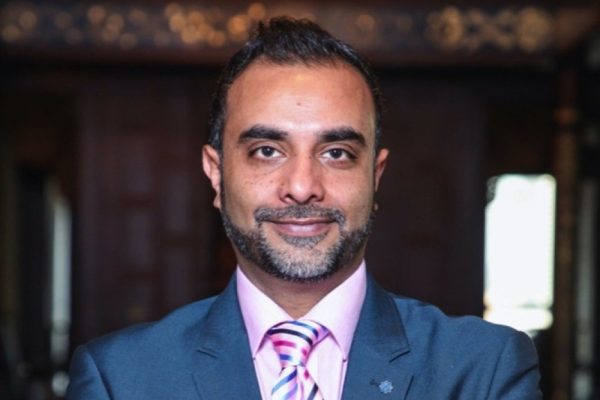 Dubai entrepreneur Khurram Shroff's IBC Group to invest  million