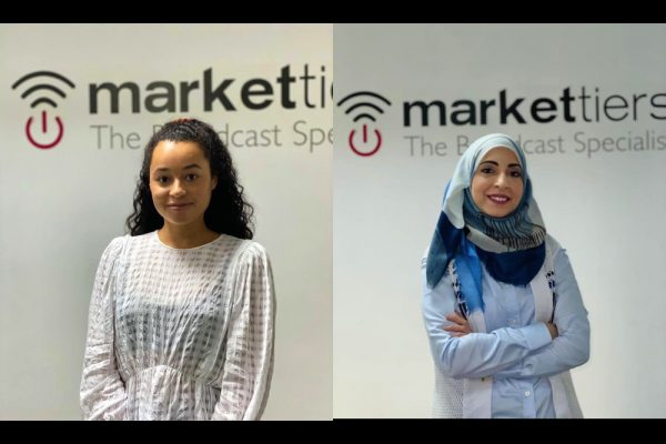 markettiers MENA grows team with two new Account Managers