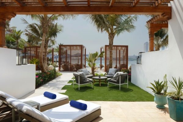 Park Hyatt Dubai Launches a Game Changing Daycation