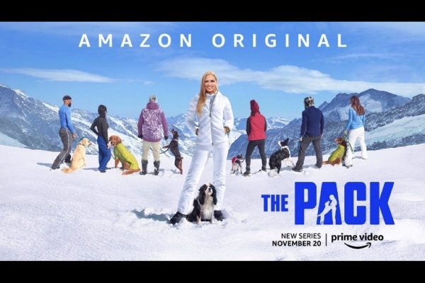 TV shows & movies coming to Amazon Prime Video in November…