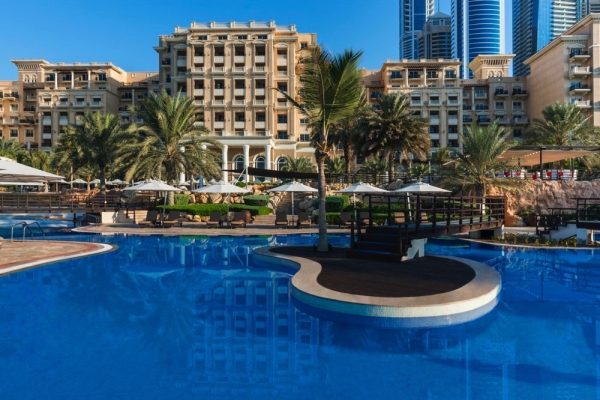 Book Your Stay for National Day  at The Westin or Le Meridien Mina Seyahi