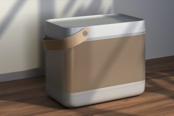 Supremely Powerful, Supremely Portable:Bang & Olufsen Launches the New Beolit 20