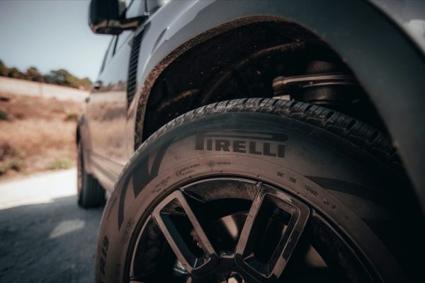 PIRELLI: LOW EMISSIONS AND REDUCED FUEL CONSUMPTION