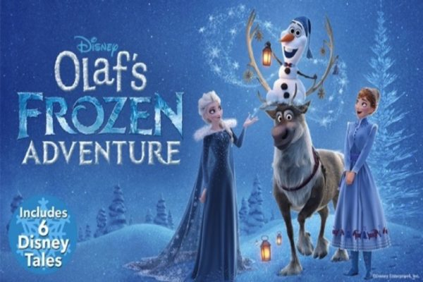 TOP DISNEY HOLIDAY MOVIES TO WATCH ON FOX FAMILY MOVIES