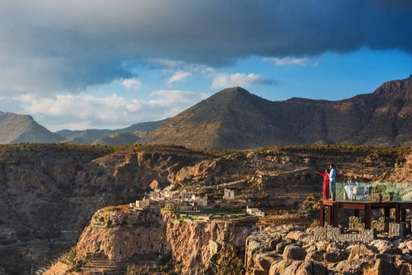 ANANTARA AL JABAL AL AKHDAR RESORT REDEFINES LUXURY