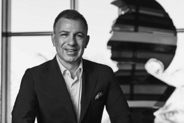 CAESARS BLUEWATERS DUBAI APPOINTS ANTHONY COSTA