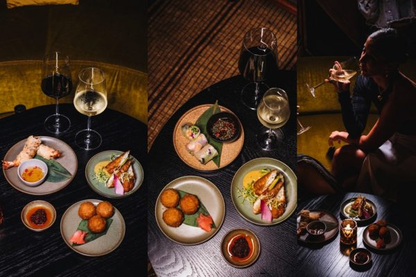 Indochine Launches Exciting New Lounge Menu – Petite Après