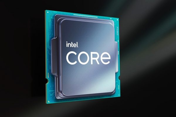 CES 2021: Intel Announces Four New Processor Families