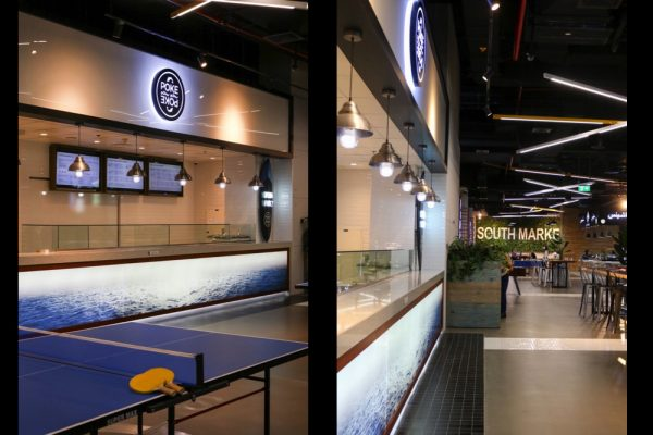 Poke Poke's newest branch now open at DIFC's Gate Avenue