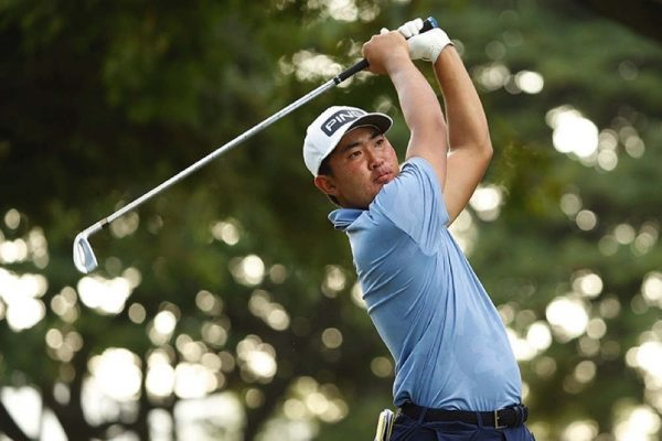 TOP GLOBAL PROSPECTS INVITED TO OMEGA DUBAI DESERT CLASSIC
