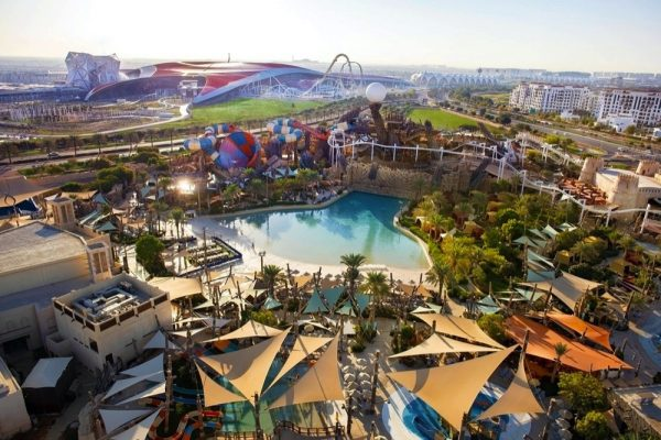 Book now to stay and play at Yas Island for less
