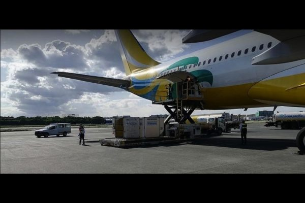 UAE among top global export destinations of Cebu Pacific