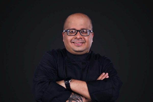Punjab Grill's Chef Sandeep to Collaborate with Youngest