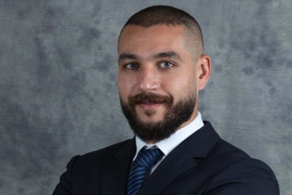 Aruba Appoints Ahmed ElSayed as Channel Manager for MESA