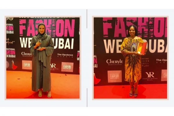 Capital and London College of Arts students win