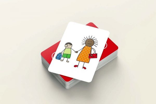 The LightHouse Arabia launches SmartHeart® board game V2.0