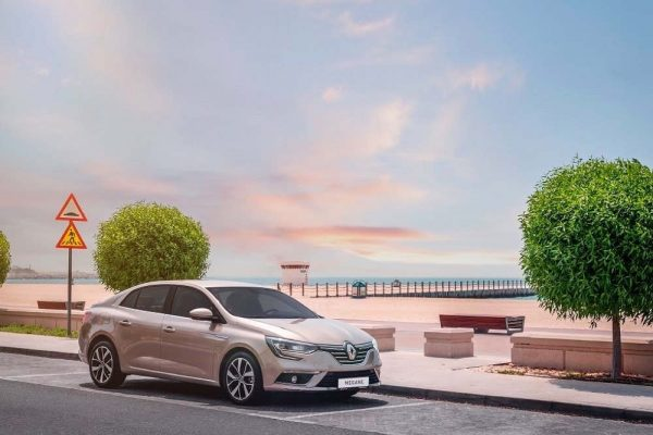 2021 Renault Megane: Your partner for a shining new year