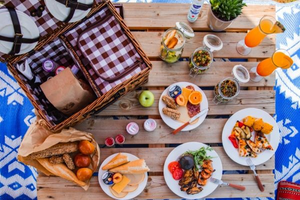 Bab Al Shams launches a special Foodcation package