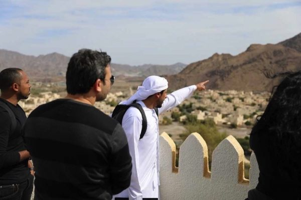 Dubai College of Tourism highlights efforts to boost