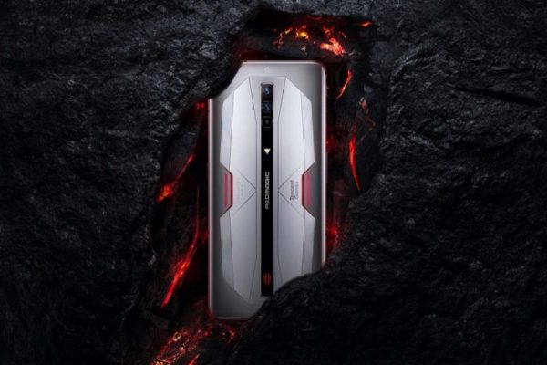 NUBIA RedMagic 6 Series available for pre-order