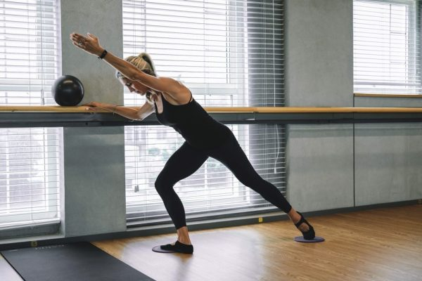 BARRE EFFECT LAUNCHES THEIR ALL-NEW