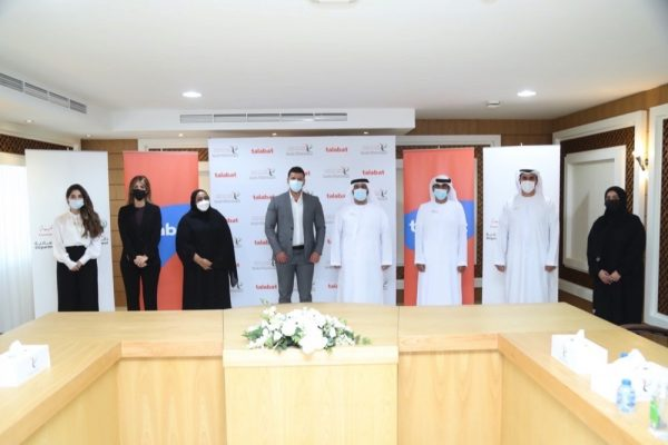 RAK DED and talabat UAE sign MoU aimed at supporting
