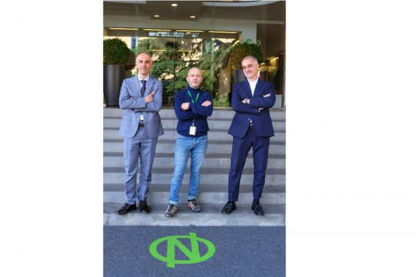 Grundfos and De Nora Announce the Sale of ISIA S.p.A to Industrie De Nora